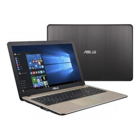 Asus VivoBook X540LA Core i5-5200U 4GB 1TB DVD-RW 15.6 Inch Windows 10 Laptop