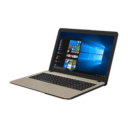 A1/X540NA-GQ063T GRADE A1 - Asus VivoBook X504NA 15 Intel Celeron N3350 4GB 1TB 15.6 Inch Windows 10 Laptop