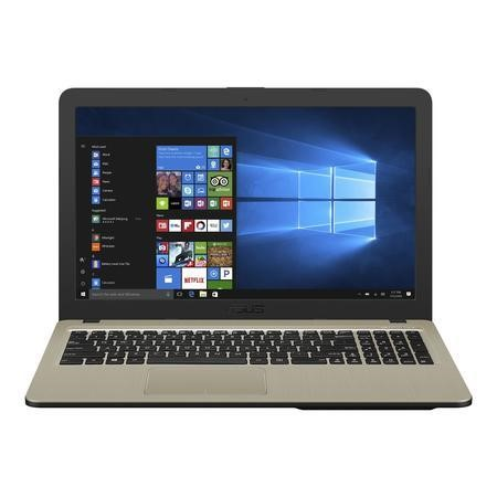 X540UA-GQ024T Asus VivoBook 15 X540UA Core i5-7200U 8GB 1TB DVD-RW 15.6 Inch Windows 10 Laptop