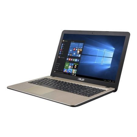 X540UA-GQ725T Asus Vivobook X540UA-GQ725T Core I5-8250U 4GB 1TB 15.6 Inch Windows 10 Laptop