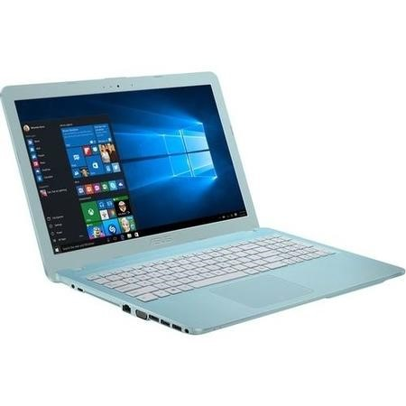X541SA-XX121T Asus X541SA Intel Pentium N3710 4GB 1TB DVD-RW 15.6 Inch Windows 10 Laptop - Aqua Blue