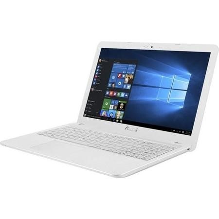 X541SA-XX154T Asus X541SA Intel Pentium N3710 4GB 1TB DVD-RW 15.6 Inch Windows 10 Laptop - White