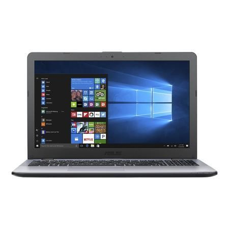 X542UA-GQ116R Asus VivoBook 15 X542UA Core i5-7200 4GB 1TB DVD-RW 15.6 Inch Windows 10 Laptop