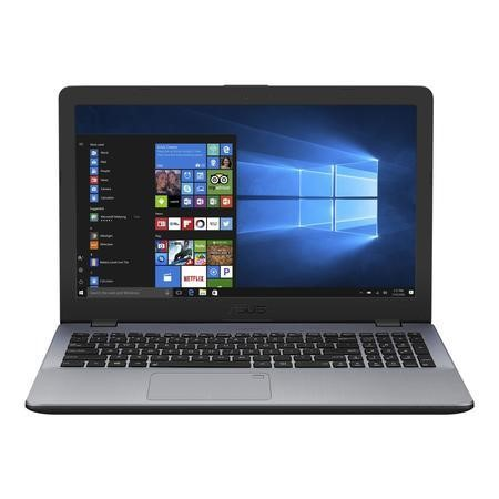 X542UA-GQ581R Asus VivoBook Slim X542UA Core i7-7500 4GB 1TB DVD-RW 15.6 Inch Windows 10 Professional Laptop