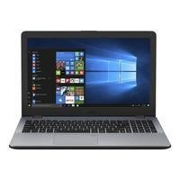 Asus VivoBook 15 X542UA Core i7-7500 4GB 1TB DVD-RW 15.6 Inch Windows 10 Laptop