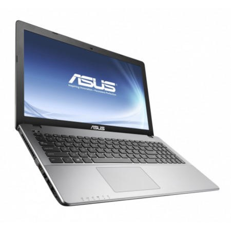 GRADE A1 - As new but box opened - Asus X550CA Core i5-3337U 4GB 500GB Windows 8 Touchscreen Laptop