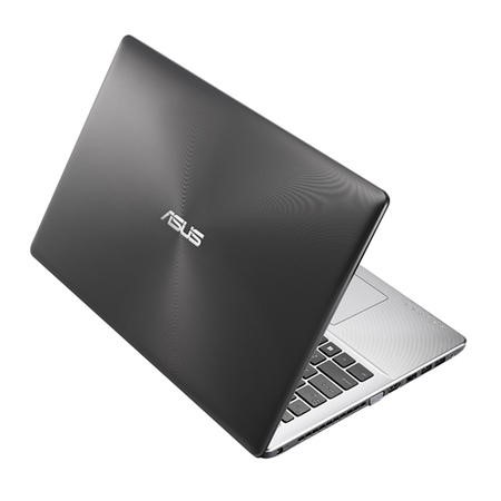 Asus X550CA Core i5 4GB 750GB Windows 8 Laptop in Silver