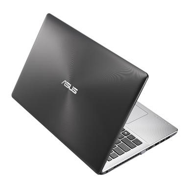 Asus X550CA Core i3 6GB 1TB Windows 8 Laptop in Dark Grey