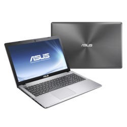 Refurbished Grade A1 Asus X550CC Core i3 4GB 500GB 15.6 inch FreeDOS Laptop with NVIDIA GeForce GT 720M 2GB Graphics