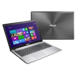 GRADE A1 - As new but box opened - Asus X550CA Core i7 8GB 1TB Windows 8 Touchscreen Laptop