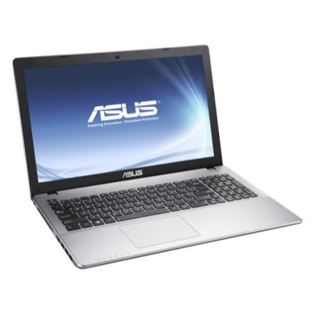 Refurbished Grade A1 Asus X550VC Core i5 4GB 500GB No OS Laptop in Grey