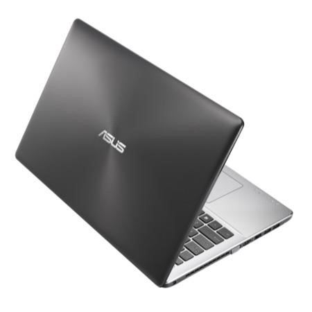 "A2 ASUS X550CA Dark Grey Celeron 1007U 1.5GHz 6GB 1TB DVDSM 15.6"" HD LED Windows 8 Laptop"