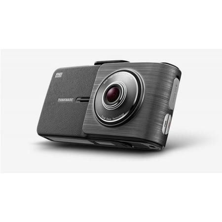 Thinkware X550 Full HD 2 ch Dash Cam with 32GB Micro SD Card - GPS Hardwire Kit