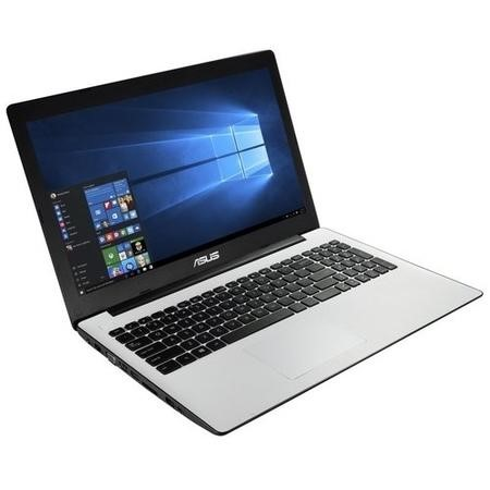 X553SA-XX208T Asus X553SA-XX208T Intel Pentium N3700 4GB 1TB DVD-RW 15.6 Inch Windows 10 Laptop - White