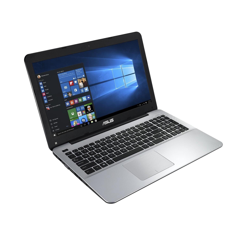 Asus X555DG-XO100T AMD A10-8700P 8GB 1TB Radeon R5 M330 2GB 15 6 Inch  Windows 10 Laptop