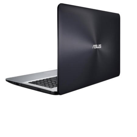 Refurbished Grade A1 Asus X555LD Core i5-4210U 4GB 1TB DVDSM NVIDIA GeForce 820 15.6 inch Windows 8.1 Laptop in Black
