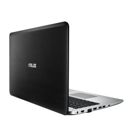 "ASUS X555LD Black/Silver - Core i5-5200U 2.2GHz/2.7GHz/3MB 8GB DDR3L 1TB 15.6"" HD LED Win8.1 64Bit DVDSM NVIDIA GeForce GT 820M 2GB webcam BT 4.0 2xUSB 3.0 HDMI 1YR"
