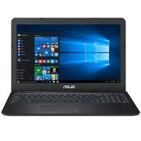 Asus X556UA Core i7-6500U 8GB 1TB DVD-RW 15.6 Inch Windows 10 Laptop