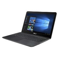 GRADE A1 - Asus X556UA Core i7-7500 8GB 1TB DVD-RW 15.6 Inch Windows 10 Laptop