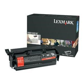 Lexmark X651/52/54/56 HY Corporate Cart 25K