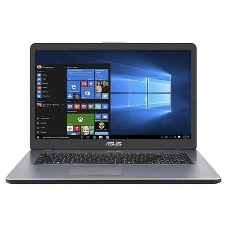 X705UA-BX065T ASUS Vivbook X705UA-BX065T Core i3-7100U 8GB 1TB 17.3 Inch Windows 10  Laptop
