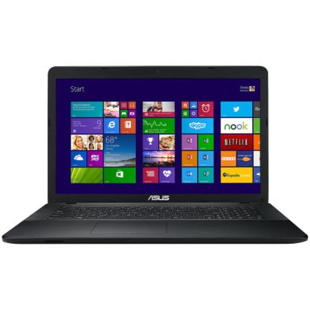 "Asus X751LA Core i7-4510 8GB 1TB DVDSM 17.3"" Windows 8.1 Laptop"