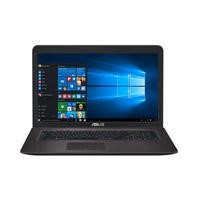 Asus X756UA Core i3-6100U 8GB 1TB DVD-RW 17.3 Inch Windows 10 Laptop