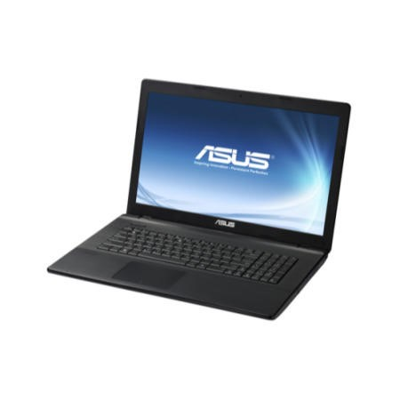 Refurbished Grade A1 Asus X75A Pentium Dual Core 8GB 1TB 17.3 inch Windows 8 Laptop