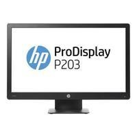 "HP 20"" ProDisplay P203 HD+ Monitor"