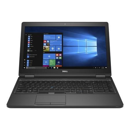 Dell Precision 3520 Intel Core i7-6820HQ 16GB 512GB SSD 15.6 Inch Windows 7 Professional Laptop