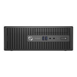 HP ProDesk 400 G3 Core i5-6500 3.2GHz 4GB 256GB SSD DVD-RW Windows 10 Professional Deskop