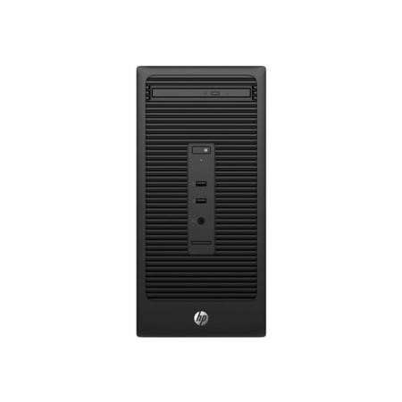 Hewlett Packard HP 280 G2 Core i5-6500 3.2GHz  8GB 1TB DVD-RW Windows 7 Professional Desktop