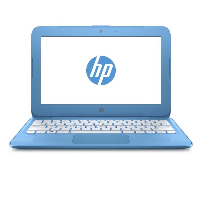 GRADE A1 - HP Stream 11-y000na Intel Celeron N3060 2GB 32GB 11 6 Inch  Windows 10 Laptop