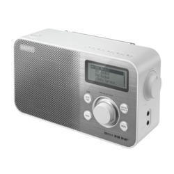 Sony XDR-S60D Portable DAB Radio - White