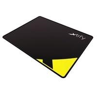Xtrfy P1 Large Edition Gaming Mousepad in Yellow/Black