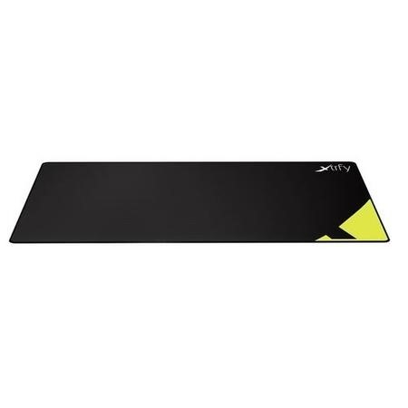XGP1-XL3 Xtrfy XGP1 XL Gaming Mousepad in Yellow/Black