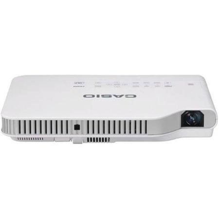 2500 Lumens, WXGA Resolution, DLP Technology, Meeting Room Projector, 2.3 Kg
