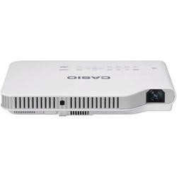 2500 Lumens WXGA Resolution DLP Technology Meeting Room Projector 2.3kg