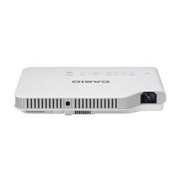 Casio XJ-A257 3000 Lumens WXGA Resolution DLP Meeting Room Projector 2.3kg