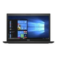 Dell Lattitude E7280 Core i7-7600U 16GB 256GB SSD 12.5 Inch Windows 10 Pro Laptop