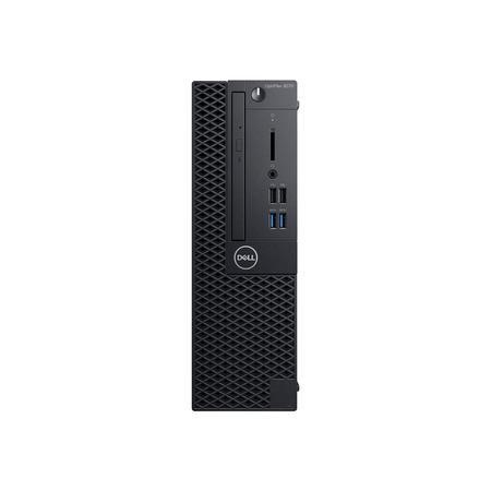 Dell OptiPlex 3070 SFF Core i5-8500 8GB 256GB SSD Windows 10 Pro Desktop PC