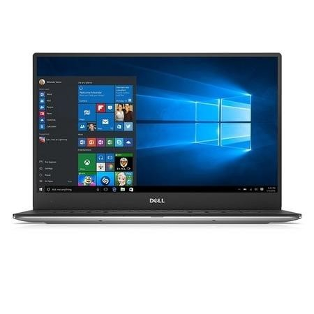 Dell XPS 13 9350 Core i7-6560U 8GB 256GB SSD Windows 10 Professional 13.3 Inch Touchscreen Laptop