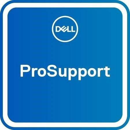 Dell Upgrade from 1 Year ProSupport to 3 Year ProSupport