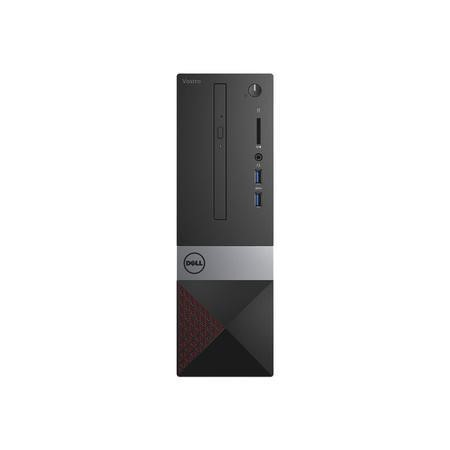 XRHVK Dell Vostro 3268 Core i3-7100 4GB 128GB SSD DVD-RW Windows 10 Professional Desktop