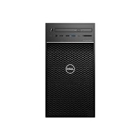 Dell Precision 3630 Mini Tower Xeon E-2274G 16GB 256GB SSD Quadro P2200 5GB Windows 10 Pro Workstati