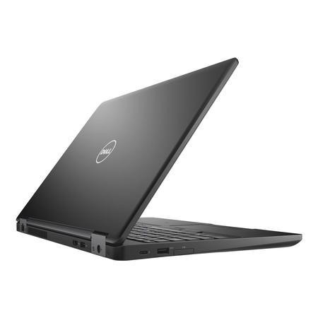 XYYWC Dell Latitude 5580 Core i5-7200U 8GB 128GB SSD 15.6 Inch Windows 10 Professional Laptop