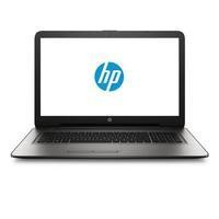 HP 17-y018na AMD A6-7310 8GB 2TB DVD-RW 17.3 Inch Windows 10 Laptop - Silver