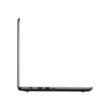 Dell Chromebook 13 3380 Celeron 4GB 32GB Google Chrome OS 13.3 Inch Laptop