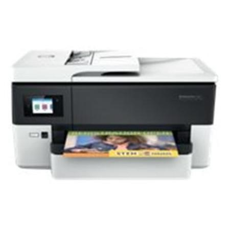 HP Officejet Pro 7720 Wide Format All-in-One A3 Inkjet Colour Printer
