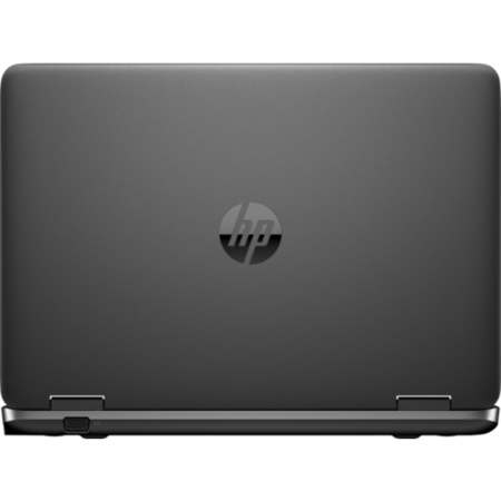 HP ProBook 640 G2 Core i5-6200U 4GB 500GB 14 Inch DVD-RW Windows 10 Professional Laptop